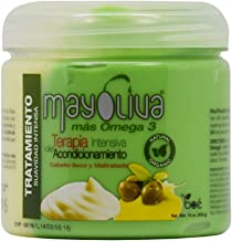 Boe Mayoliva Omega 3 Intensive Conditioning Therapy for Dry and Damaged Hair – 16..