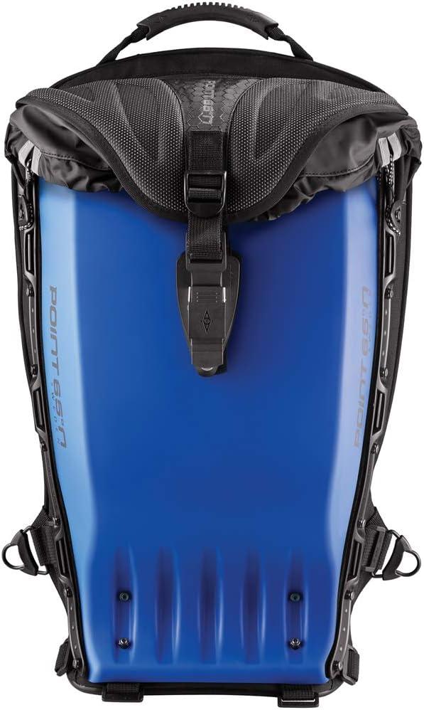 Point 65 Sweden Cash special price Trust 317351 Boblbee Outdoor Backpacks 20L Cobalt GTX