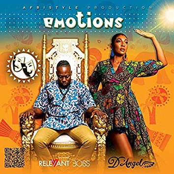 Emotions (feat. D'Angel)