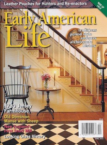 Early American Life