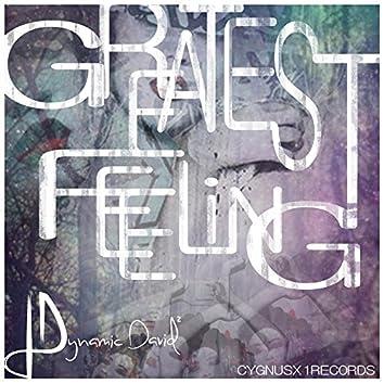 Greatest Feeling