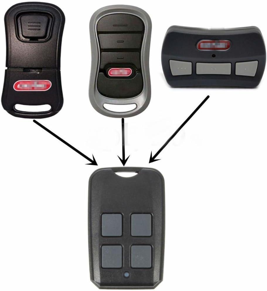Garage Gate Door Remote 315 390 For Arlington Mall GIT1 Bargain sale Genie 38501R G1T-BX MHz