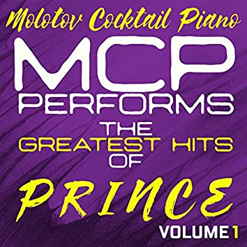 MCP Performs The Greatest Hits of Prince, Vol. 1 (Instrumental)