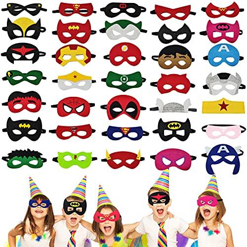 Máscara Iron Man Niño  marca SUPRBIRD