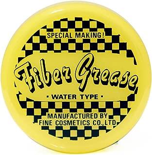 Cool Grease Fiber Grease 87G, 3OZ