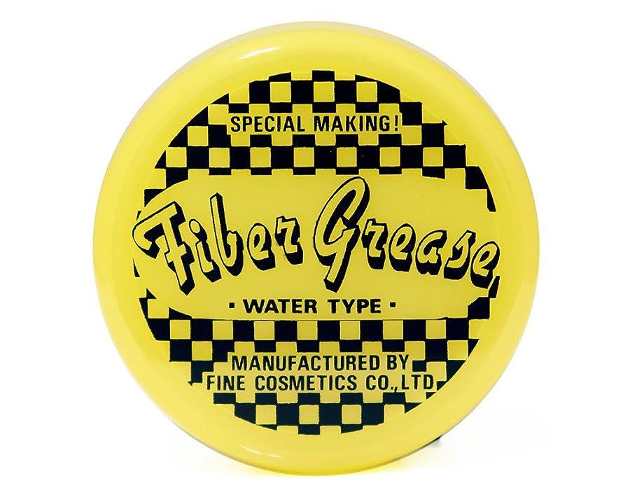 辞書ジェスチャーそれら阪本高生堂 ファイバーグリース 2008 ミニ 87g トロピカルフルーツの香り