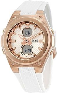 Casio Baby-G Ladies' G-MS Stainless Steel Watch