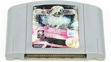 Amazon.es: Juegos - Nintendo 64: Videojuegos