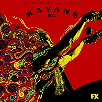 """Black Is Black (From """"Mayans M.C."""")"""