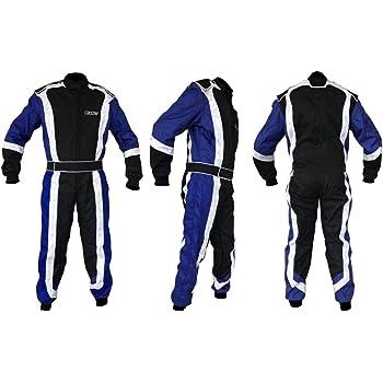 M WinNet Tuta per go kart auto rally go-kart