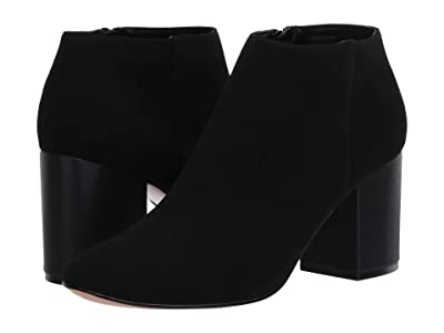 Katy Perry The Corra (Black Smooth Nubuck) Women