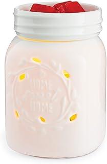 Candle Warmers Etc. Mason Jar Illumination Fragrance Warmer (1)