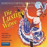Die Lustige Witwe/the Merry
