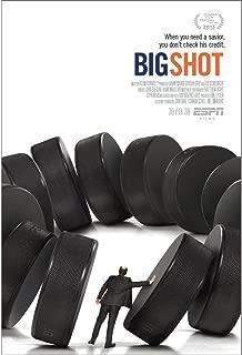 ESPN Films - 30 for 30 - Big Shot