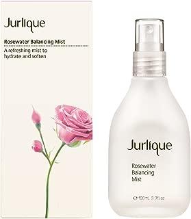 Jurlique 衡肤喷雾,玫瑰水,3.3 盎司(液体)