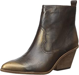 Frye Women's Amado Wedge Ankle Boot