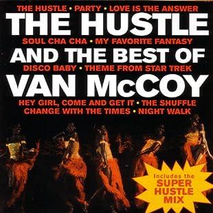 The Hustle (Original Mix):Superclub