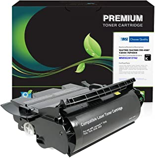 MSE Remanufactured Dell M5200N Extra High Yield Toner Cartridge