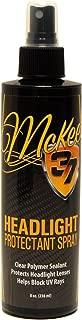 McKee's 37 MK37-130 8 fl. oz. Headlight Protectant Spray