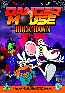 Danger Mouse - From Duck To Dawn
