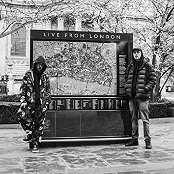 Live from London