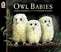 Best book owl babies Reviews