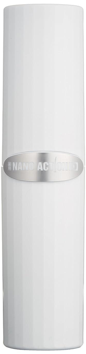 相談するハードウェアブローホール薬用 ナノアクションD  90ml