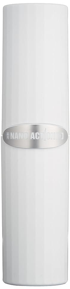 説教する回答硬さ薬用 ナノアクションD  90ml