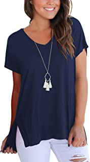 Best v shape neck blouse Reviews