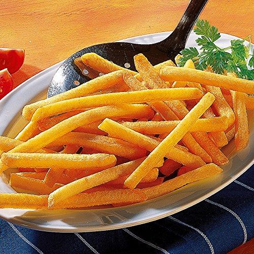 Besser Backofen-Feinschnitt-Frites; 1200 g