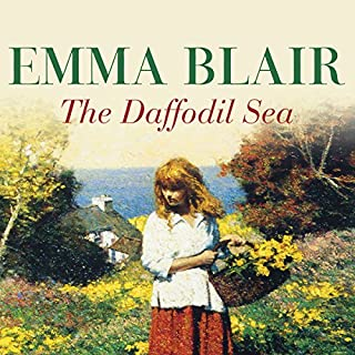 The Daffodil Sea cover art