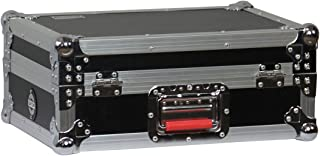 Gator Cases G-TOUR Series ATA Style DJ Road Case for Pioneer CDJ-2000 and Other Similar Models; (G-TOUR CD 2000)