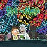 The Rick and Morty Soundtrack-Box Set (2xlp+7') [Vinyl LP] [Vinilo]