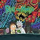 Rick and Morty (Original Soundtrack) (Vinyl)