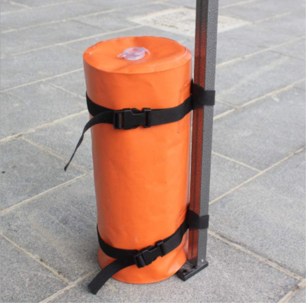 Mitef Fixed Sandbag Canopy Water for Weight Popular Al sold out. popular Advertis Bag Outdoor