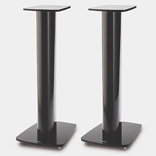 DYNAUDIO Stand 6 Speaker Stands - Pair (Satin Black)