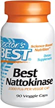 Best natto supplements side effects Reviews