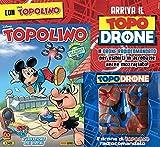 Fumetto Topolino N° 3425 + Drone - con Gadget - Disney Panini Comics - Italiano