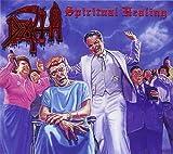 Spiritual Healing by Death (2012-11-19)