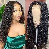 Best Brazilian Virgin Hairs - Lace Front Wigs Human Hair Water Wave Brazilian Review