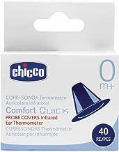 Chicco Comfort Quick IR Oído - Recambios para termómetro Comfort Quick
