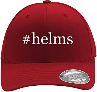 #Helms - Men's Hashtag Flexfit Baseball Cap Hat