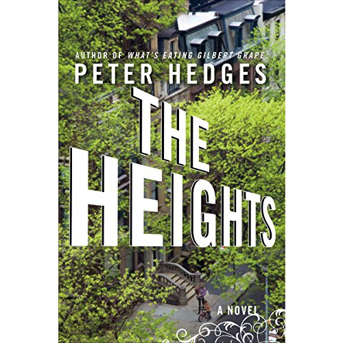 The Heights audiobook cover art