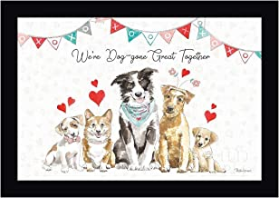 Best i love paws canvas Reviews