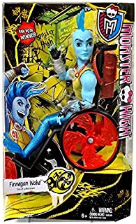 Best monster high vote new doll Reviews