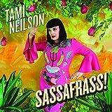 Sassafrass! (Limited Emerald Color Vinyl) [Vinilo]
