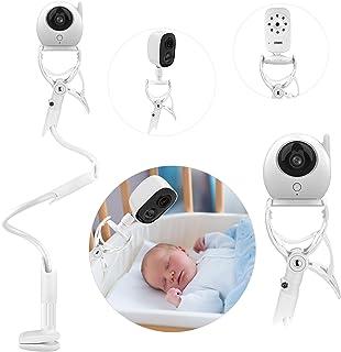 Baby Monitors Mount (Cream)