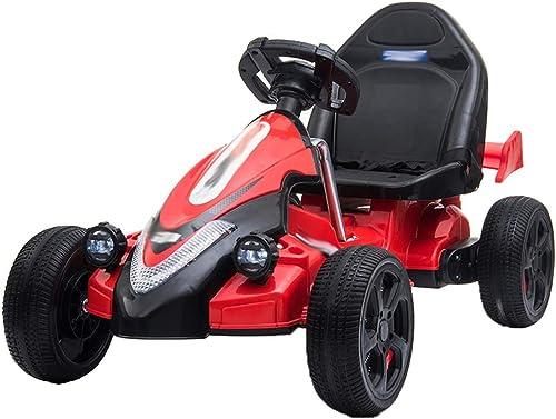 Auto - Spielzeugauto - Spielzeugauto für Kinder - Spielzeugauto mit vier R rn - Driftauto - Go-Kart - Erwachsenes Go-Kart