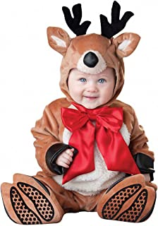 Halloween Costumes for Baby Boys Girls,Infant Toddler's Cartoon Animals Christmas Dress Up Costume Outfit Romper