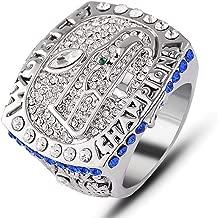seahawks super bowl ring replica